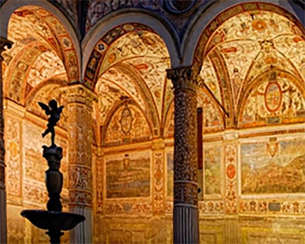 Дворцы Флоренции