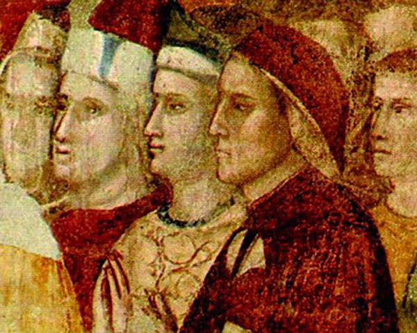 Когда по улицам Флоренции ходили Джотто и Данте... Искусство, наука, обычаи и образ жизни