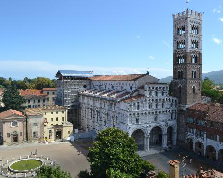 Базилика Сан Лоренцо